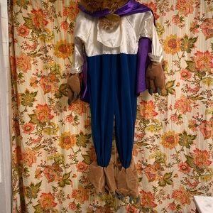 Disney Costumes - Disney Beast Costume - Kids